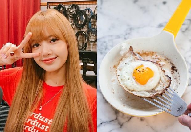 """Không ngờ món ăn yêu thích của Lisa (BLACKPINK) lại là """"món ăn quốc dân"""" góp mặt trong loạt ẩm thực xứ Hàn - Ảnh 3."""