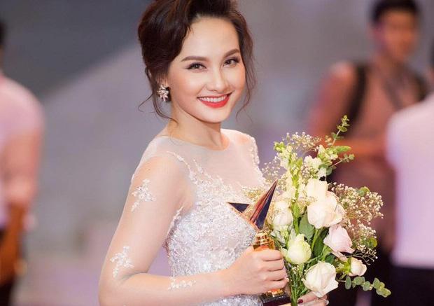 Thư xính lao Bảo Thanh vượt mặt chị em My Sói và tomboiloichoi giành giải nữ diễn viên ấn tượng trong VTV Awards 2019 - Ảnh 1.