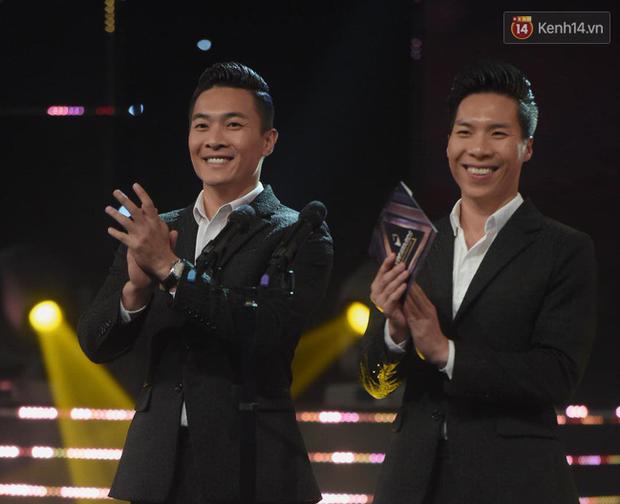 Toàn cảnh lễ trao giải VTV Awards 2019: Thu Quỳnh đụng mặt người thứ ba tin đồn, Về Nhà Đi Con thắng lớn! - Ảnh 18.