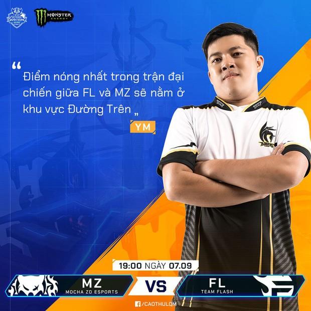 Quá nhiều thú vị xoay quanh trận siêu kinh điển làng Liên Quân Việt, fan ZD Esports đọc xong chắc chỉ muốn khóc! - Ảnh 3.