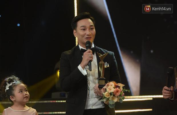 Toàn cảnh lễ trao giải VTV Awards 2019: Thu Quỳnh đụng mặt người thứ ba tin đồn, Về Nhà Đi Con thắng lớn! - Ảnh 17.
