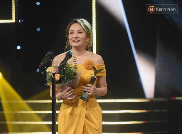 Toàn cảnh lễ trao giải VTV Awards 2019: Thu Quỳnh đụng mặt người thứ ba tin đồn, Về Nhà Đi Con thắng lớn! - Ảnh 15.