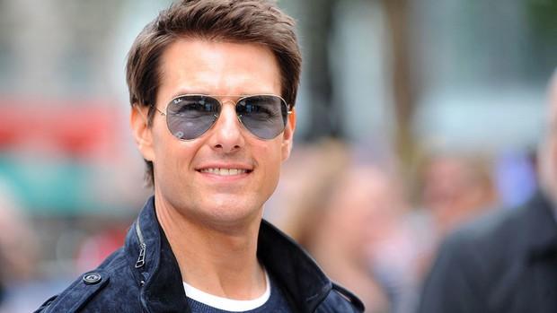 Thói quen không hiểu không muốn hiểu của loạt sao quốc tế đình đám: J-Hope, Irene chưa là gì so với Tom Cruise - Ảnh 6.