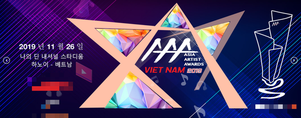 Cập nhật thứ hạng bình chọn AAA 2019: EXO chễm chệ ngôi vương, BLACKPINK và BTS rượt đuổi sát nút - Ảnh 3.
