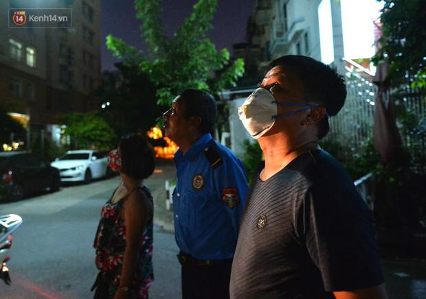 27,2kg thủy ngân phát tán ra môi trường sau vụ cháy công ty Rạng Đông: Nhiều người rao bán nhà - Ảnh 12.