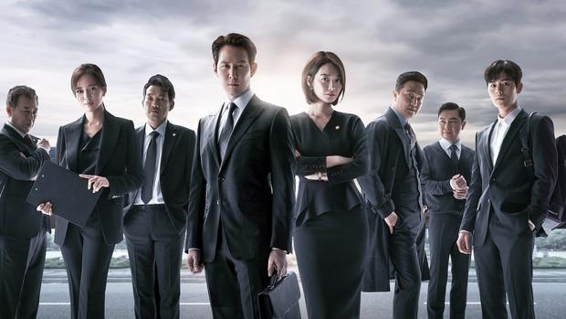 5 phim Hàn có diễn viên toàn Avengers huỷ diệt rating sắp trở lại: Bom tấn 700 tỉ của Song Joong Ki có kịp bứt phá? - Ảnh 3.
