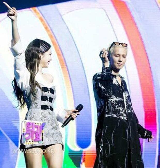 """Các cặp sao Hàn hot được fan đẩy thuyền tích cực nhất: Jennie - Mino có twist"""" cực mạnh, có cặp chênh hẳn 18 tuổi - Ảnh 3."""