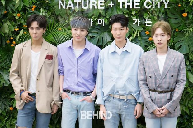 30 boygroup hot nhất Kpop hiện nay: Hạng 1 không lạ, hạng 2 gây choáng vì vượt mặt cả EXO và dàn idol nổi tiếng - Ảnh 10.