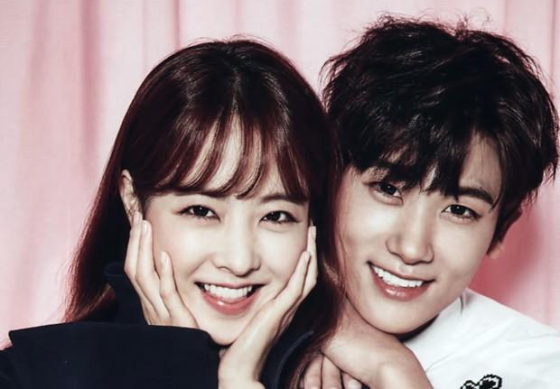 """Các cặp sao Hàn hot được fan đẩy thuyền tích cực nhất: Jennie - Mino có twist"""" cực mạnh, có cặp chênh hẳn 18 tuổi - Ảnh 12."""
