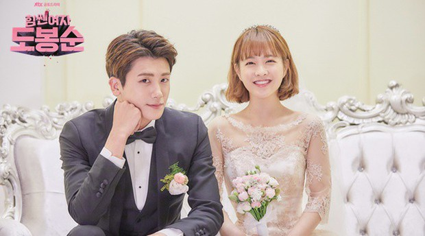 """Các cặp sao Hàn hot được fan đẩy thuyền tích cực nhất: Jennie - Mino có twist"""" cực mạnh, có cặp chênh hẳn 18 tuổi - Ảnh 16."""
