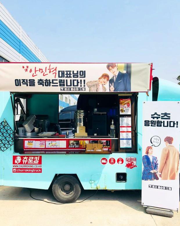 """Các cặp sao Hàn hot được fan đẩy thuyền tích cực nhất: Jennie - Mino có twist"""" cực mạnh, có cặp chênh hẳn 18 tuổi - Ảnh 17."""