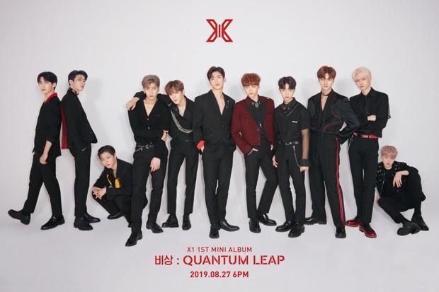 30 boygroup hot nhất Kpop hiện nay: Hạng 1 không lạ, hạng 2 gây choáng vì vượt mặt cả EXO và dàn idol nổi tiếng - Ảnh 2.