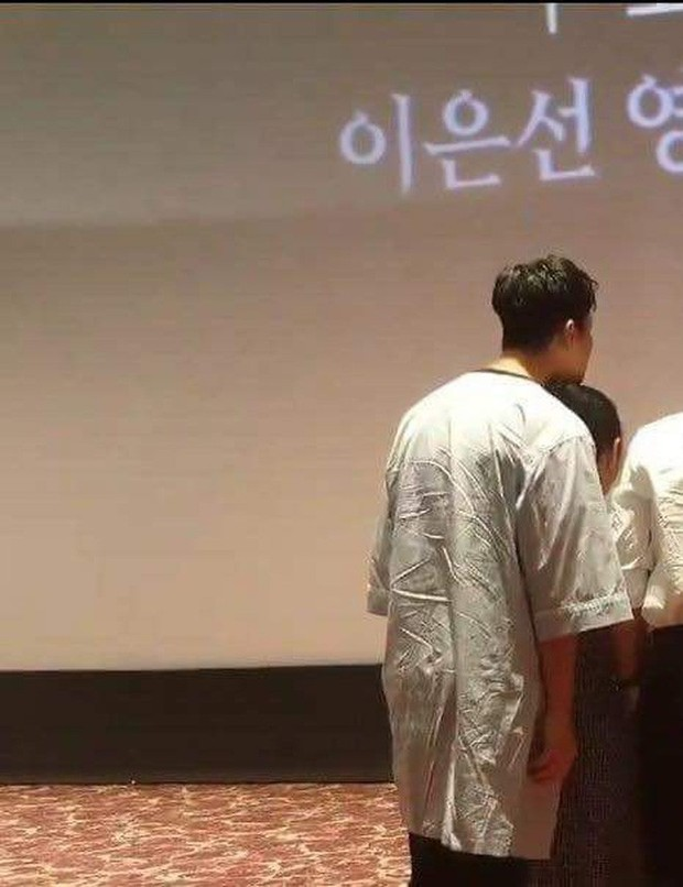 """Các cặp sao Hàn hot được fan đẩy thuyền tích cực nhất: Jennie - Mino có twist"""" cực mạnh, có cặp chênh hẳn 18 tuổi - Ảnh 23."""
