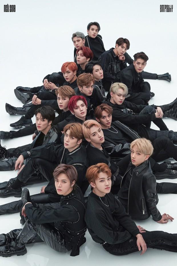 30 boygroup hot nhất Kpop hiện nay: Hạng 1 không lạ, hạng 2 gây choáng vì vượt mặt cả EXO và dàn idol nổi tiếng - Ảnh 4.