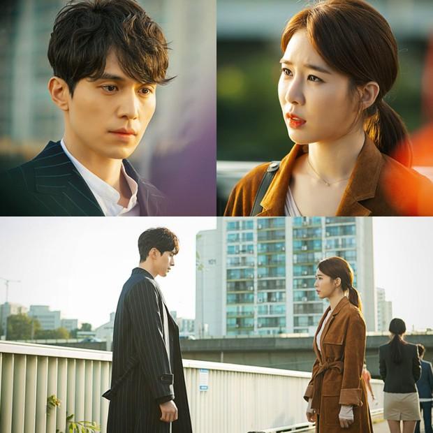 """Các cặp sao Hàn hot được fan đẩy thuyền tích cực nhất: Jennie - Mino có twist"""" cực mạnh, có cặp chênh hẳn 18 tuổi - Ảnh 6."""