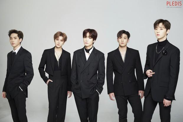 30 boygroup hot nhất Kpop hiện nay: Hạng 1 không lạ, hạng 2 gây choáng vì vượt mặt cả EXO và dàn idol nổi tiếng - Ảnh 6.