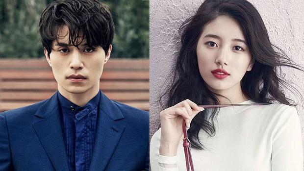"""Các cặp sao Hàn hot được fan đẩy thuyền tích cực nhất: Jennie - Mino có twist"""" cực mạnh, có cặp chênh hẳn 18 tuổi - Ảnh 8."""