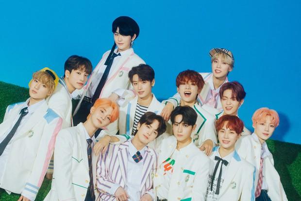 30 boygroup hot nhất Kpop hiện nay: Hạng 1 không lạ, hạng 2 gây choáng vì vượt mặt cả EXO và dàn idol nổi tiếng - Ảnh 7.