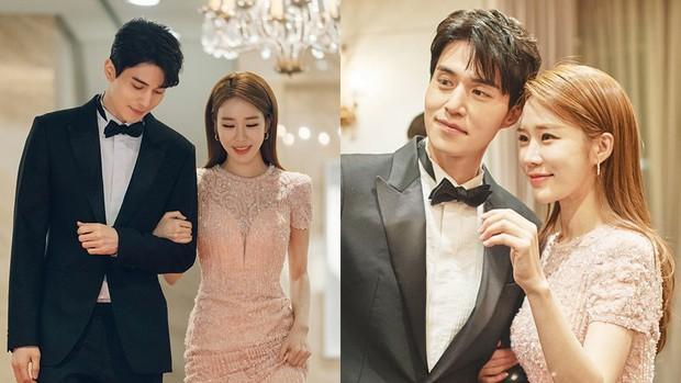 """Các cặp sao Hàn hot được fan đẩy thuyền tích cực nhất: Jennie - Mino có twist"""" cực mạnh, có cặp chênh hẳn 18 tuổi - Ảnh 9."""