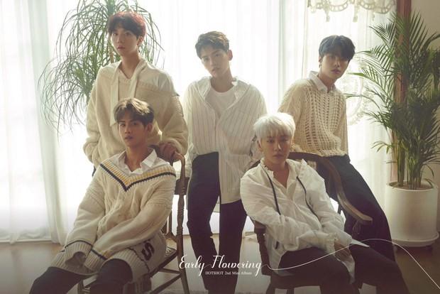 30 boygroup hot nhất Kpop hiện nay: Hạng 1 không lạ, hạng 2 gây choáng vì vượt mặt cả EXO và dàn idol nổi tiếng - Ảnh 9.