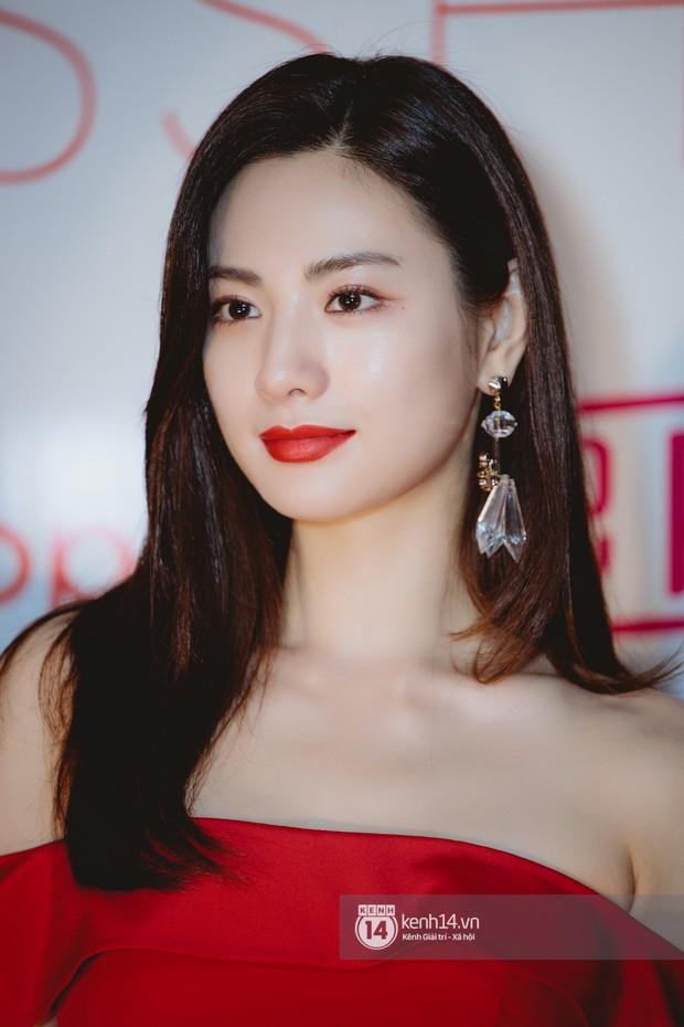 Mỹ nhân đẹp nhất thế giới Nana gây sốt khi dự sự kiện ở Việt Nam: Nhan sắc, body ngoài đời có đỉnh cao như lời đồn? - Ảnh 8.