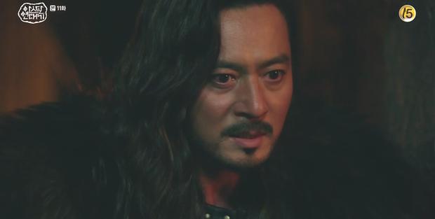 7 tình tiết cần biết trước khi bùng cháy hồi kết cuộc chiến Arthdal Niên Sử Kí: Ai cũng hóng twist khủng từ Song Joong Ki! - Ảnh 3.