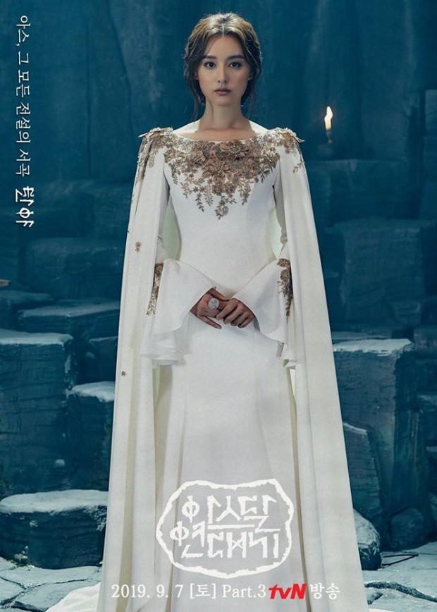 7 tình tiết cần biết trước khi bùng cháy hồi kết cuộc chiến Arthdal Niên Sử Kí: Ai cũng hóng twist khủng từ Song Joong Ki! - Ảnh 5.