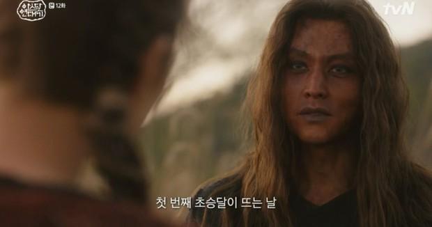 7 tình tiết cần biết trước khi bùng cháy hồi kết cuộc chiến Arthdal Niên Sử Kí: Ai cũng hóng twist khủng từ Song Joong Ki! - Ảnh 9.