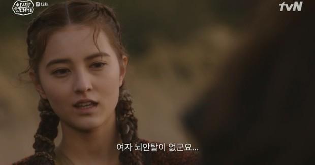 7 tình tiết cần biết trước khi bùng cháy hồi kết cuộc chiến Arthdal Niên Sử Kí: Ai cũng hóng twist khủng từ Song Joong Ki! - Ảnh 8.