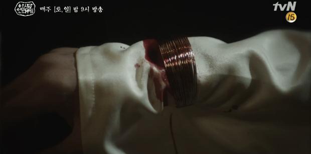 7 tình tiết cần biết trước khi bùng cháy hồi kết cuộc chiến Arthdal Niên Sử Kí: Ai cũng hóng twist khủng từ Song Joong Ki! - Ảnh 16.