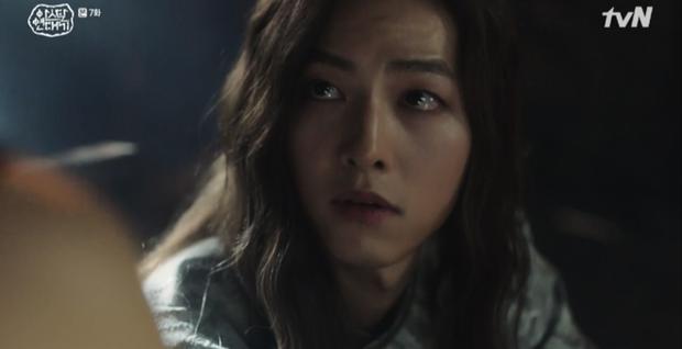 7 tình tiết cần biết trước khi bùng cháy hồi kết cuộc chiến Arthdal Niên Sử Kí: Ai cũng hóng twist khủng từ Song Joong Ki! - Ảnh 14.