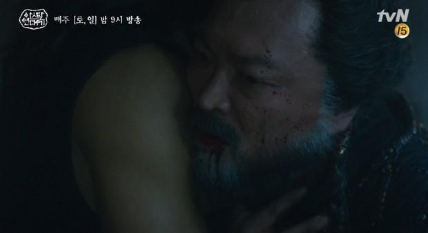 7 tình tiết cần biết trước khi bùng cháy hồi kết cuộc chiến Arthdal Niên Sử Kí: Ai cũng hóng twist khủng từ Song Joong Ki! - Ảnh 12.