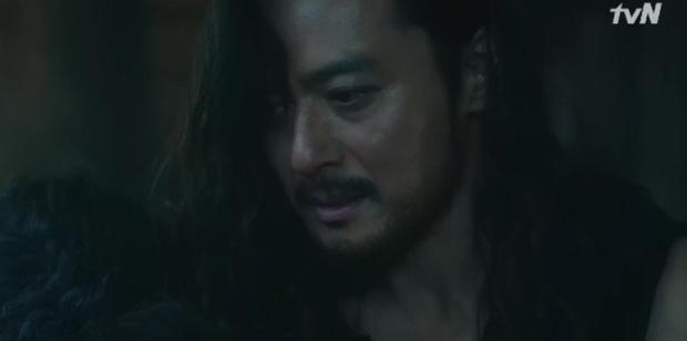 7 tình tiết cần biết trước khi bùng cháy hồi kết cuộc chiến Arthdal Niên Sử Kí: Ai cũng hóng twist khủng từ Song Joong Ki! - Ảnh 11.