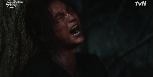 7 tình tiết cần biết trước khi bùng cháy hồi kết cuộc chiến Arthdal Niên Sử Kí: Ai cũng hóng twist khủng từ Song Joong Ki! - Ảnh 4.