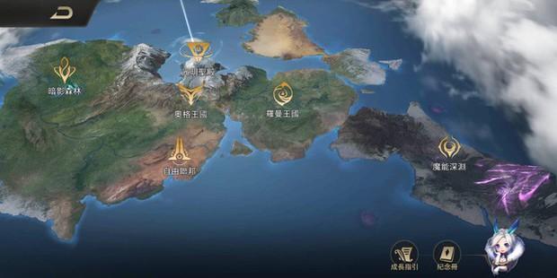 Liên Quân Mobile: 5 nội dung mới được game thủ trông ngóng nhất ở phiên bản 1.31 - Ảnh 1.