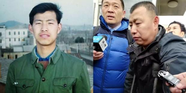 Người đàn ông Trung Quốc được đền bù 15 tỷ đồng sau 23 tù oan năm vì tội hiếp dâm, giết người - Ảnh 2.