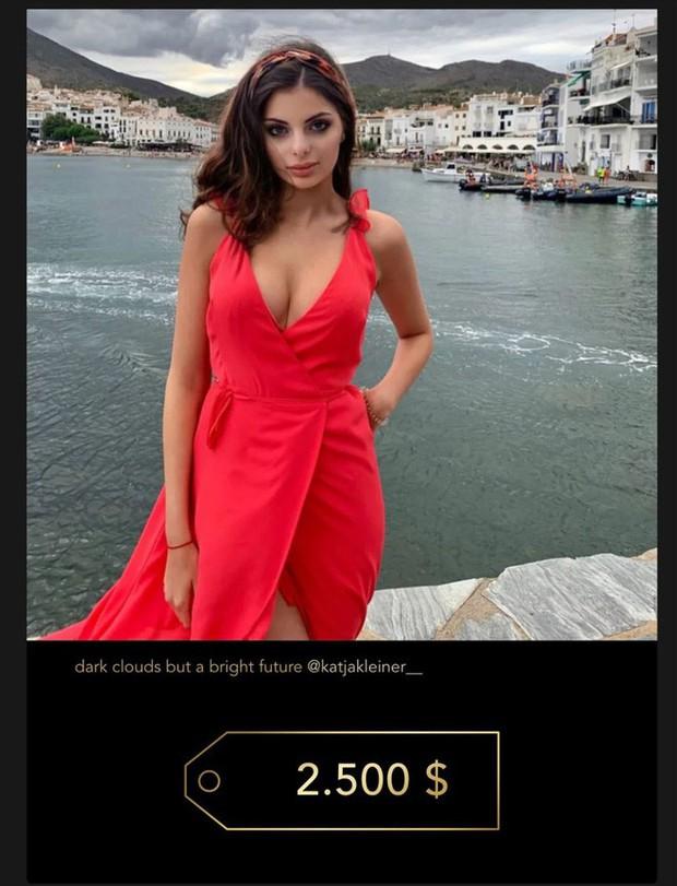 Các cậu ấm cô chiêu nhà giàu đang trả hàng ngàn USD để được đăng ảnh lên trang này - Ảnh 2.