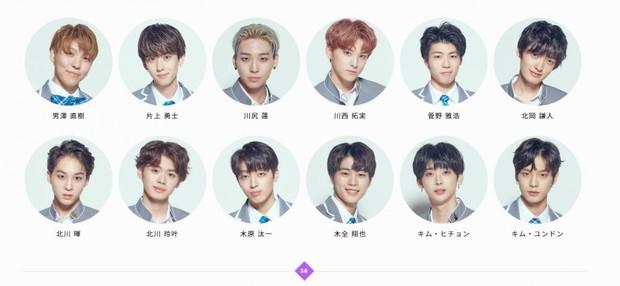 Produce 101 Nhật Bản ra mắt dàn thí sinh mờ nhạt, Host lại gây chú ý hơn cả! - Ảnh 4.