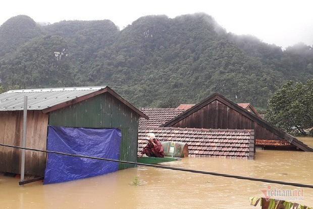 Nhờ sáng tạo này, dân Quảng Bình không phải lên núi trú ẩn khi lũ ập - Ảnh 5.