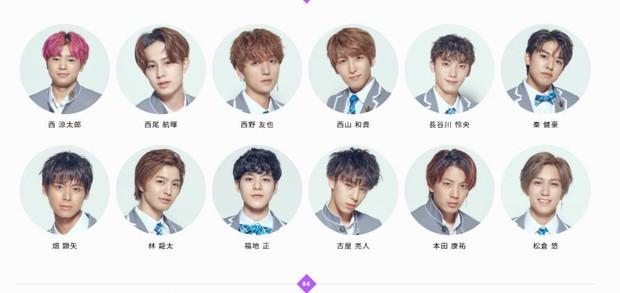 Produce 101 Nhật Bản ra mắt dàn thí sinh mờ nhạt, Host lại gây chú ý hơn cả! - Ảnh 6.