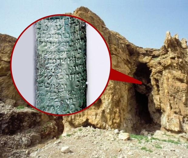 7 bí ẩn trên Trái đất đã khiến khoa học đau đầu cả nghìn năm qua mà vẫn chưa có lời giải - Ảnh 8.
