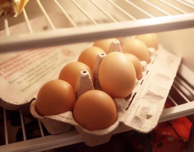 14 loại thực phẩm trong bếp hay được bảo quản sai chỗ, làm chúng mất đi chất dinh dưỡng tốt nhất - Ảnh 8.