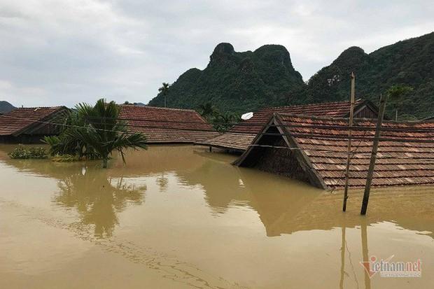 Nhờ sáng tạo này, dân Quảng Bình không phải lên núi trú ẩn khi lũ ập - Ảnh 8.