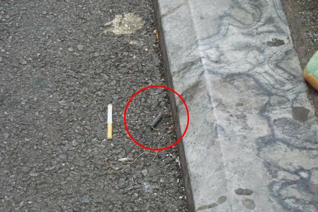 """Nhân chứng sợ hãi kể lại vụ nổ khiến 4 người bị thương ở Chung cư HH Linh Đàm: """"Bưu phẩm được bọc cẩn thận, vừa mở thì phát nổ..."""" - Ảnh 5."""