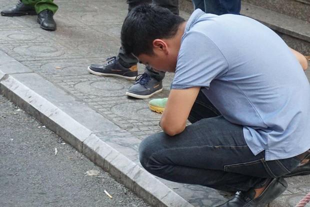 """Nhân chứng sợ hãi kể lại vụ nổ khiến 4 người bị thương ở Chung cư HH Linh Đàm: """"Bưu phẩm được bọc cẩn thận, vừa mở thì phát nổ..."""" - Ảnh 3."""