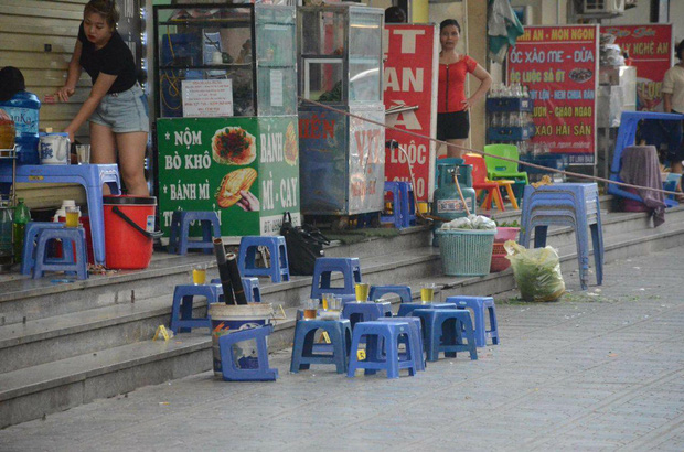 """Nhân chứng sợ hãi kể lại vụ nổ khiến 4 người bị thương ở Chung cư HH Linh Đàm: """"Bưu phẩm được bọc cẩn thận, vừa mở thì phát nổ..."""" - Ảnh 1."""