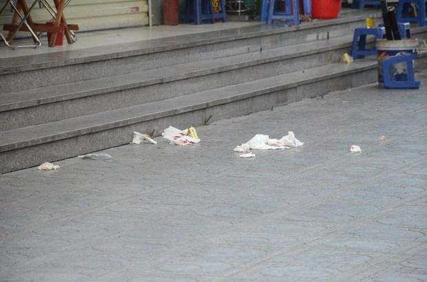 """Nhân chứng sợ hãi kể lại vụ nổ khiến 4 người bị thương ở Chung cư HH Linh Đàm: """"Bưu phẩm được bọc cẩn thận, vừa mở thì phát nổ..."""" - Ảnh 4."""