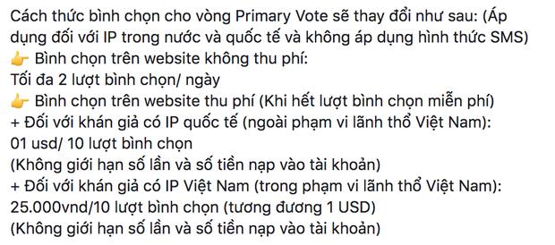 Thêm Only C, Lou Hoàng, Min và loạt ca sĩ rút tên khỏi đề cử, BTC AAA 2019 quyết định hủy bỏ hạng mục của nghệ sĩ Việt! - Ảnh 5.