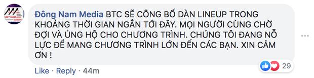 Thêm Only C, Lou Hoàng, Min và loạt ca sĩ rút tên khỏi đề cử, BTC AAA 2019 quyết định hủy bỏ hạng mục của nghệ sĩ Việt! - Ảnh 6.
