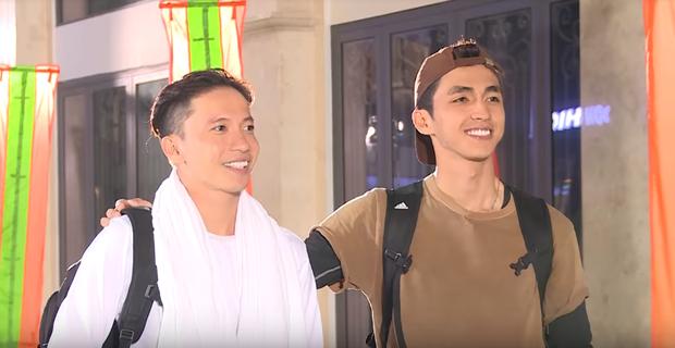 HHen Niê - Lệ Hằng đăng quang Quán quân Cuộc đua kỳ thú 2019 - Ảnh 3.